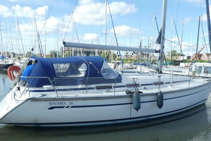 Bavaria Yachts 36-2 for sale in Netherlands for €59,000 (£52,133)