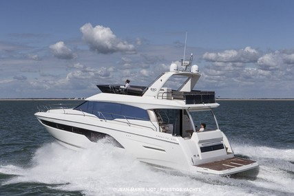 Prestige 630 for sale in Croatia for €1,030,000 (£886,723)