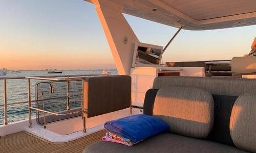 Image of Azimut Yachts 66 for sale in United States of America for $1,695,000 (£1,225,286) North Miami, FL, United States of America