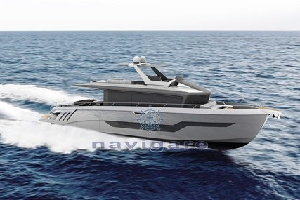 Cantieri Leopard EVOLUTION 8.0 for sale in Italy for €1 (£1)