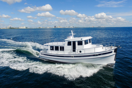 Nordic Tugs 2018 for sale in United States of America for $559,000 (£408,160)