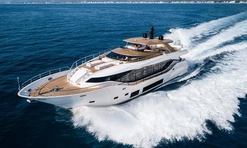 Image of Maiora 30 for sale in Italy for €6,900,000 (£5,949,302) Viareggio, Italy