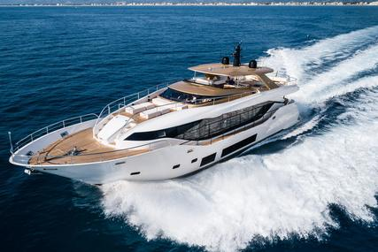 Maiora 30 for sale in Italy for €6,900,000 (£5,959,476)