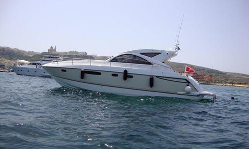 Image of Fairline Targa 44 Gran Turismo for sale in Malta for €335,000 (£288,249) Valletta, , Malta