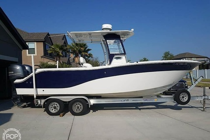 Sea Fox 256 Commander for sale in United States of America for $76,700 (£55,445)