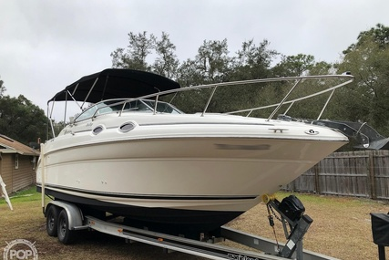 Sea Ray 260 Sundancer for sale in United States of America for $38,900 (£27,898)