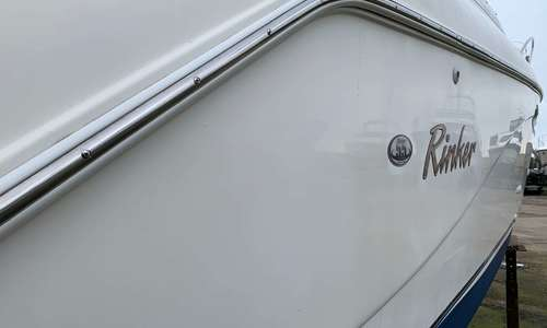 Image of Rinker Fiesta Vee 270 for sale in United Kingdom for £29,950 Essex Marina, United Kingdom