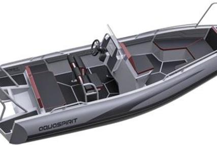 Aquaspirit 585CC for sale in United Kingdom for £39,978