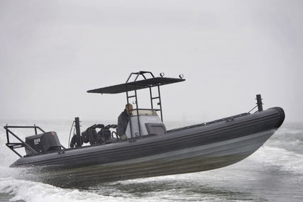 Ballistic Rib 7.8 for sale in United Kingdom for £99,995