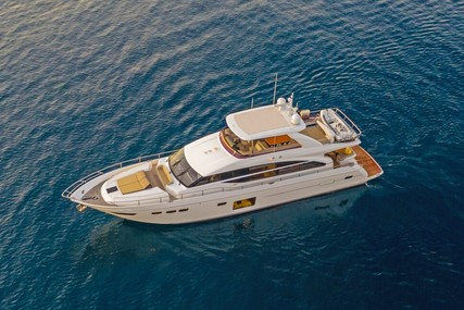 Princess 82 for sale in Croatia for £2,299,000