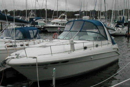 Sea Ray 340 Sundancer for sale in United Kingdom for €159,500 (£137,524)