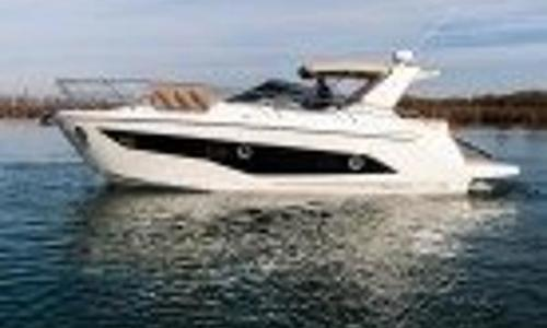 Image of Cranchi Z35 for sale in Ireland for €249,390 (£214,675) greystones, Ireland