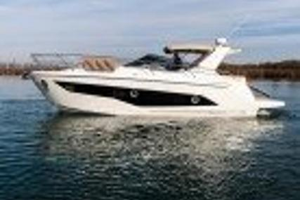 Cranchi Z35 for sale in Ireland for €249,390 (£213,218)