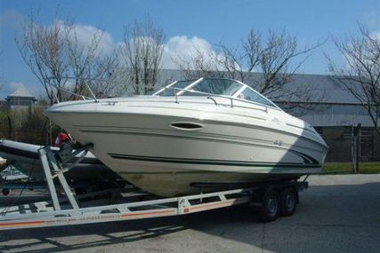Sea Ray 215 Express Cruiser for sale in Ireland for €29,950 (£25,941)