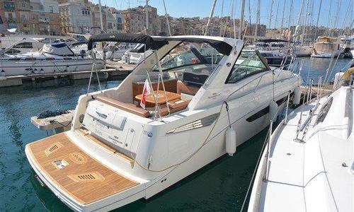 Image of Sea Ray 355 Sundancer for sale in Malta for €149,950 (£129,158) Malta