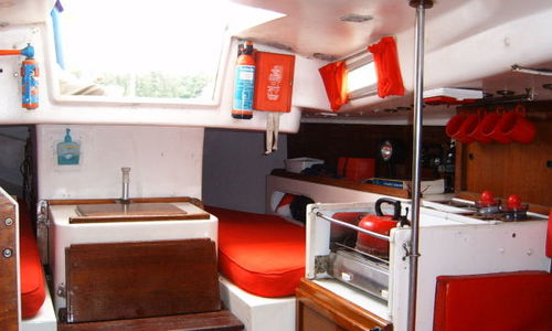 Image of Howard Hughes North Star 500 for sale in Ireland for €23,000 (£19,798) south coast, Ireland