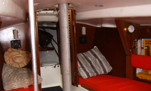 Image of Howard Hughes North Star 500 for sale in Ireland for €23,000 (£19,801) south coast, Ireland