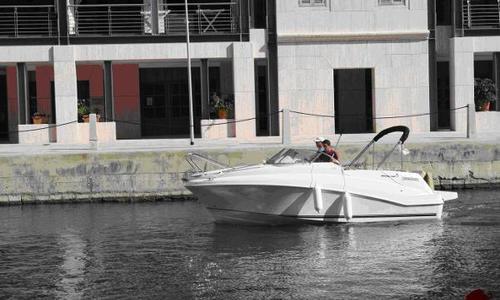Image of Quicksilver 640 Active Cabin for sale in Malta for €27,500 (£23,675) Malta