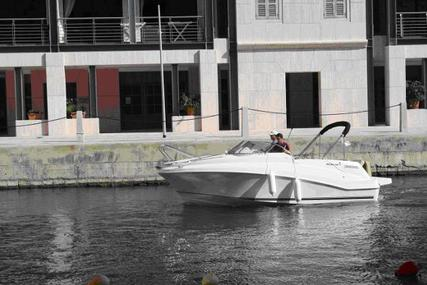 Quicksilver 640 Active Cabin for sale in Malta for €27,500 (£23,878)
