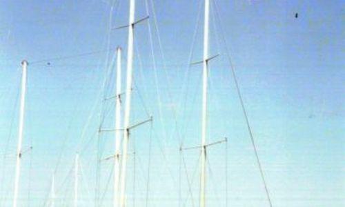 Image of Custom Schooner Jongert Design for sale in Greece for €185,000 (£158,800) Greece