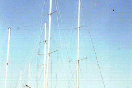 Custom Schooner Jongert Design for sale in Greece for €185,000 (£160,383)