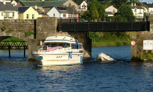 Image of Birchwood President 37 for sale in Ireland for €89,000 (£76,773) Shannon, Ireland
