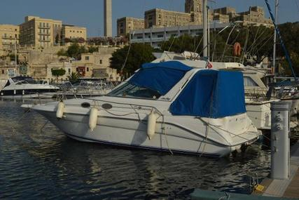 Sea Ray 290 Sundancer for sale in Malta for €46,000 (£39,923)
