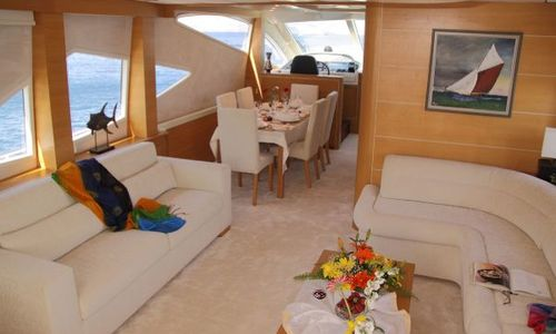 Image of PRUVA YACHTS 78 yat for sale in Turkey for €1,200,000 (£1,029,672) Turkey