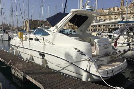 Sealine S34 for sale in Malta for €89,000 (£76,737)