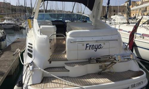 Image of Sealine S34 for sale in Malta for €89,000 (£76,659) Malta