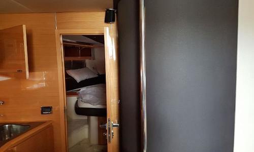Image of Azimut Yachts Atlantis 54 for sale in Slovenia for €266,000 (£230,457) Portoroz, Slovenia