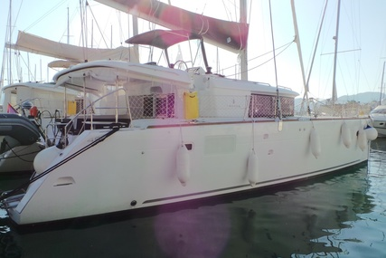 Lagoon 450F for sale in Turkey for £515,000