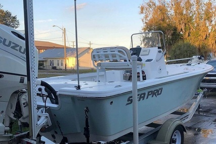 Sea Pro 208 for sale in United States of America for $40,000 (£29,190)