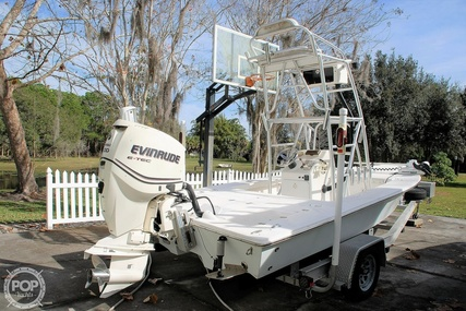 Atlantic 18 Flats Boat for sale in United States of America for $24,000 (£17,235)