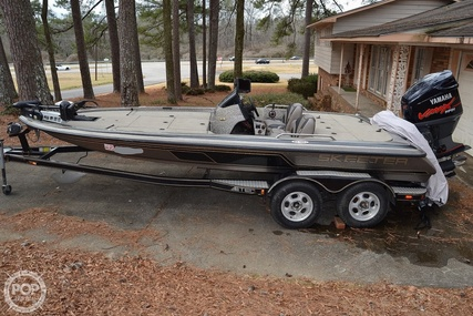 Skeeter ZX 195C for sale in United States of America for $20,500 (£14,819)