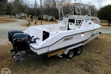 Angler 2500 WA for sale in United States of America for $26,750 (£19,255)