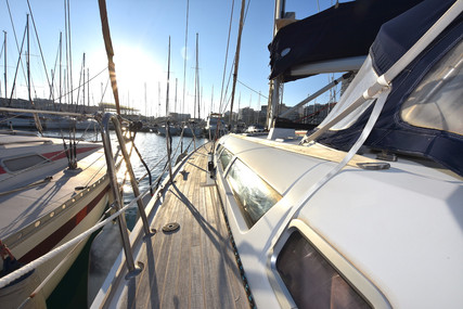 Jeanneau Sun Odyssey 42i for sale in Spain for €115,000 (£101,614)