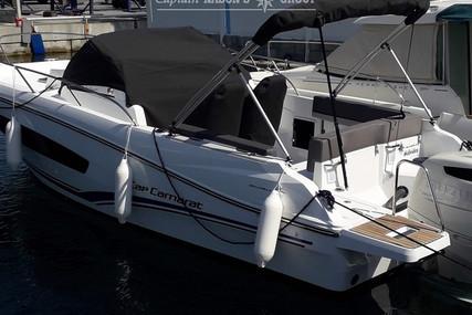 Jeanneau Cap Camarat 7.5 WA for sale in France for €62,000 (£54,783)