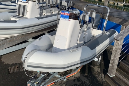Ballistic Rib 4.2 Club for sale in United Kingdom for £14,995
