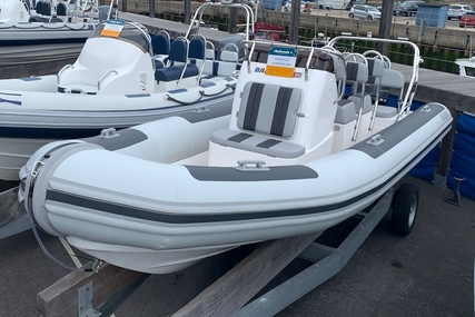 Ballistic Rib 6m for sale in United Kingdom for £47,079
