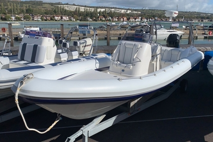 Cobra RIB *** WANTED *** for sale in United Kingdom for P.O.A.