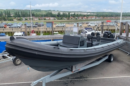 XS RIB *** WANTED *** for sale in United Kingdom for P.O.A.