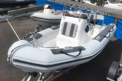 Ballistic Rib 5.5 for sale in United Kingdom for £31,995