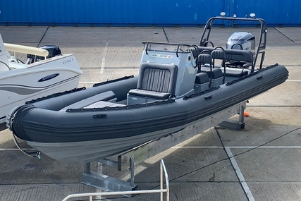 Ballistic Rib 7.8 for sale in United Kingdom for £61,995