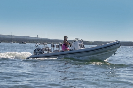 Ballistic Rib 6m for sale in United Kingdom for £44,605