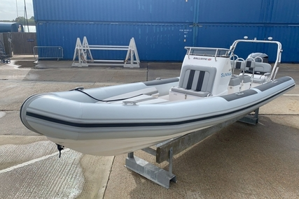 Ballistic Rib 7.8 Sport for sale in United Kingdom for £54,995