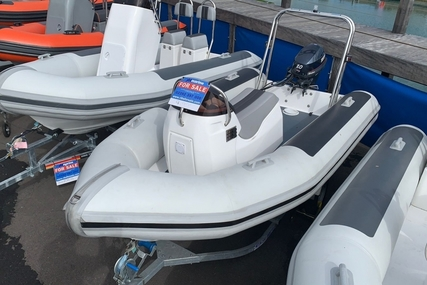 Ballistic Rib 4.3m for sale in United Kingdom for £8,995