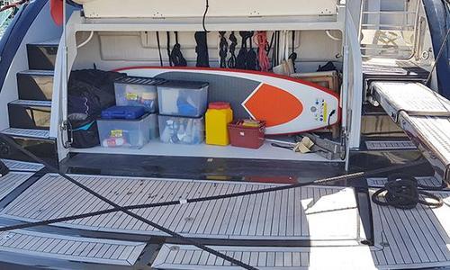 Image of Sunseeker Predator 62 for sale in France for €575,000 (£489,174) France