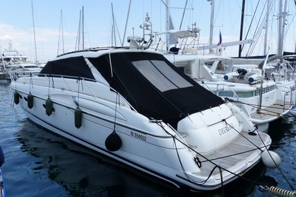 Princess V58 for sale in France for €297,000 (£255,658)