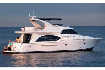Meridian 580 Pilothouse for sale in United States of America for $525,000 (£379,667)